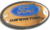 Ford Windstar Hitch Cover
