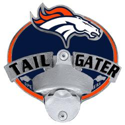 Broncos Tailgater Hitch Cover