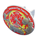 Fire Rescue #1 Hitch Cover