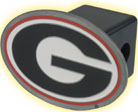Georgia Hitch Cover