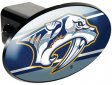 Nashville Predators Hitch Cover