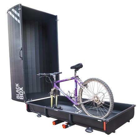 Hitch Mounted Cargo,Utility & Mobility Carriers|denver ...