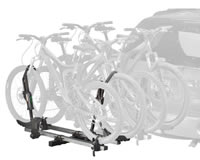 Thule T2 Classic 2 Bike Add-on Bike Rack