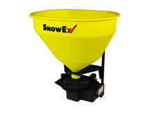 SnowEx SP-225 Utility Spreader