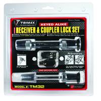 Trimax TM31 Lock Set