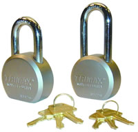 Trimax TPL2251L Lock