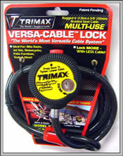 Trimax VMAX6 Versa-Cable
