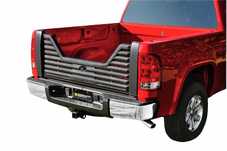 Stromberg Carlson 4000 Series Louvered 5th wheel tailgate