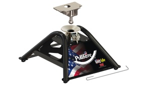 SuperLite for Standard Rails Fifth Wheel Hitch