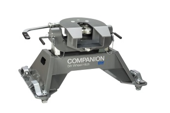 B&W OEM Companion for Chevy/GMC Puck Systems
