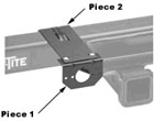 4, 6 and 7-way Mounting Brackets